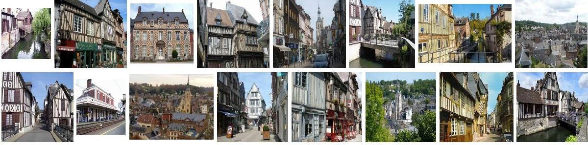 bernay France
